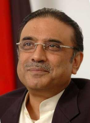 آصف علی زرداری اسلام آباد پہنچ گئے،کل احتساب عدالت پیش ہوں گے