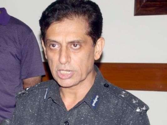 ہمیں بھتہ مافیا کے خلاف کارروائی میں مشکلات کا سامنا ہے، کراچی پولیس ..