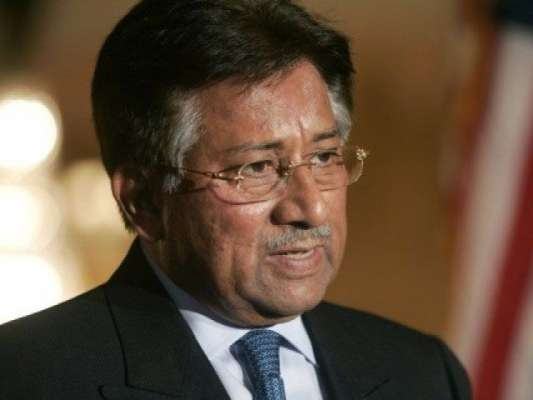 خصوصی عدالت کا سنگین غداری کیس میں سابق صدر پرویز مشرف کو 16جنوری کو ..