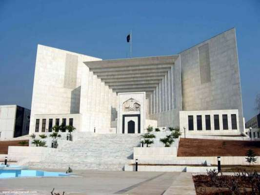 وفاقی حکومت سے لاپتاافراد سے متعلق17جنوری تک جواب طلب