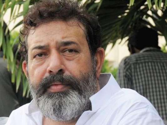 چوہدری اسلم شہید کی نمازہ جنازہ ادا کر دی گئی