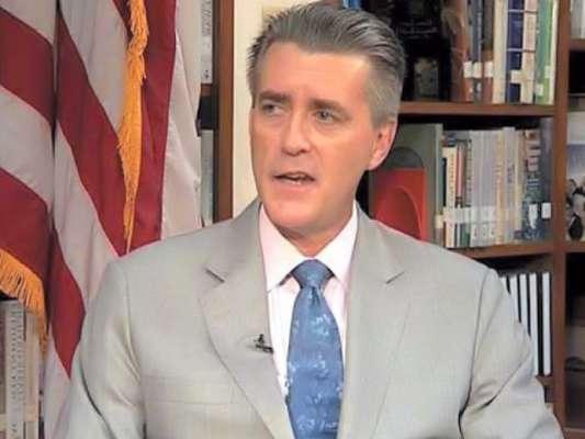 امریکہ پاکستان کی امدادمعطل نہیں کرے گا ،امریکی سفیر