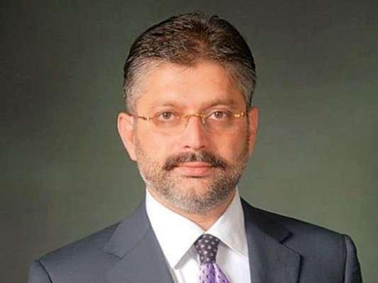 کراچی کے شہریوں پر چوہدری اسلم کے بہت احسانات ہیں، شرجیل انعام میمن