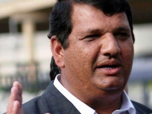 شانگلہ: وزیراعظم کےمشیرامیرمقام قاتلانہ حملے میں بال بال بچ گئے، 6 ..