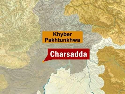 چارسدہ میں جائیداد کےتنازع پر مخالفین کی فائرنگ نے 5 افراد جاں بحق