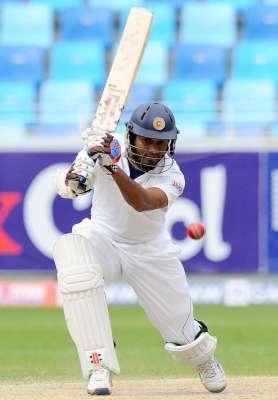 دبئی ٹیسٹ:سری لنکا نے پاکستان کو9 وکٹوں سے شکست دیدی