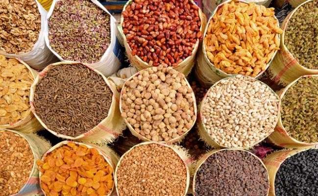 خشک میوہ جات کا استعمال شوگر کے مریضوں کیلئے فائدہ مند ہے ' ماہرین ..