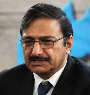اسلام آباد ہائی کورٹ نے ذکا اشرف کو بطورچیرمین پی سی بی عہدے پر بحال ..
