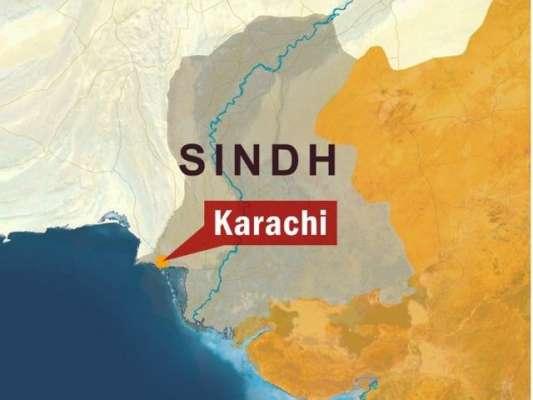 کراچی،فائرنگ سے دو اہلکاروں سمیت تین افراد جاں بحق،رینجرز پر حملے ..
