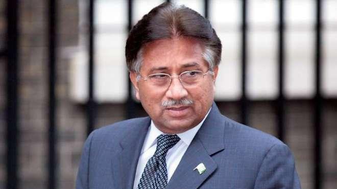 غداری کیس ،خصوصی عدالت کا پرویز مشرف کی علالت کی تشخیص کیلئے خصوصی ..