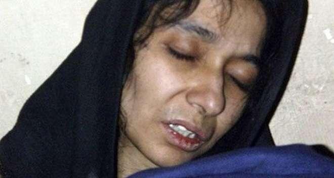 عافیہ صدیقی کی رہائی کیلئے عالمی سطح پر تحریک چلانے کا اعلان