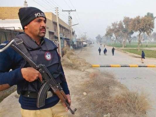 بنوں دھماکے کے تین مزید زخمی دم توڑ گئے،شہید اہلکاروں کی تعداد25 ہو ..