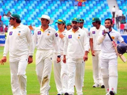شارجہ ٹیسٹ میں فتح اور سیریز برابر کرنے کیلئے پاکستان کو 302رنز کا ہدف