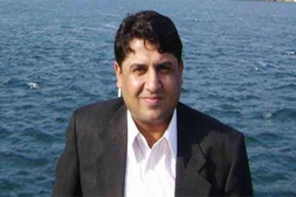 سپریم کورٹ آف پاکستان نے نیب کے ڈپٹی ڈائریکٹر کامران فیصل قتل کیس نمٹا ..