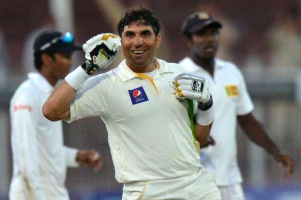 شارجہ میں پاکستان نے نئی تاریخ رقم کردی،تیسرے ٹیسٹ میں سری لنکاکو5وکٹوں ..