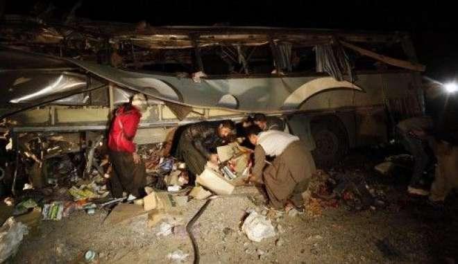 مستونگ بم حملہ،ہلاکتوں کی تعداد28 ہو گئی،شہر میں شٹر ڈائون،لواحقین ..