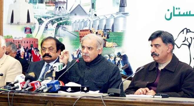 پنجاب حکومت کا کوئلے سے بجلی پیدا کرنے کابڑا منصوبے شروع کرنے کا اعلان، ..