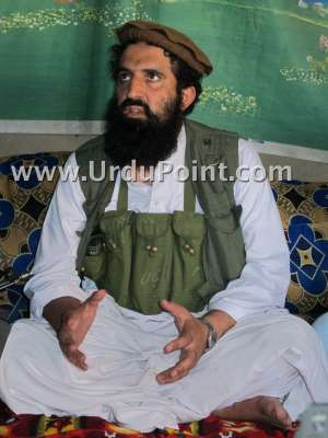 مولانا سمیع الحق کی مذاکراتی عمل سے دستبرداری سے طالبان کے موقف کی ..