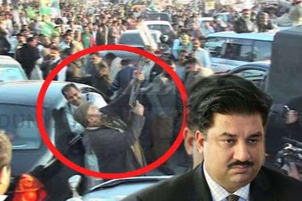 وزیر اعظم نواز شریف کابھی گوجرانوالہ میں ہوائی فائرنگ کے واقعہ پر سخت ..