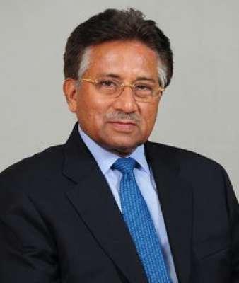 غداری کیس: وکلاء کی پانچ رکنی ٹیم آج پرویز مشرف سے ملاقات کرے گی
