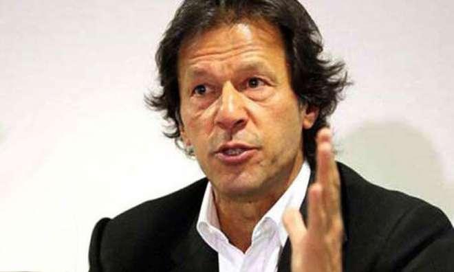 طالبان کے اندر ایسے گروپس ہیں جو ملک میں امن نہیں چاہتے، عمران خان