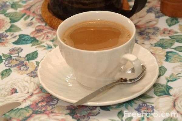 چائے انسانی صحت کے لیے بہت مفید ہے، نئی تحقیق