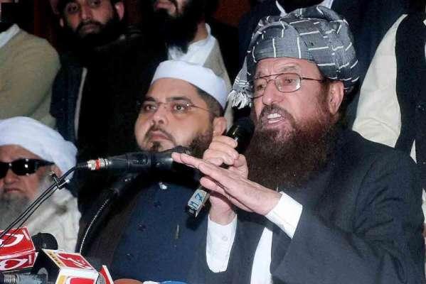 طالبان پاکستانی قوم کے فرزند ہیں، مذاکرات کی کامیابی کے لئے جنگ بندی ..