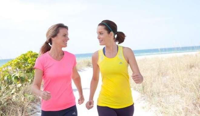 ہفتے میں 3 بار چہل قدمی یادداشت میں اضافے کا سبب،طبی ماہرین