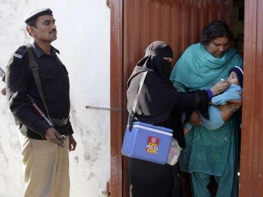 پاکستان، افغانستان اورنائیجیریا میں پولیو ٹیموں پرحملےغیرانسانی ..