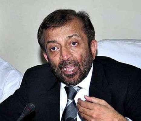 حکمرانوں نے پاکستان طالبان کے حوالے کرنے کافیصلہ کرلیا ہے، فاروق ستار