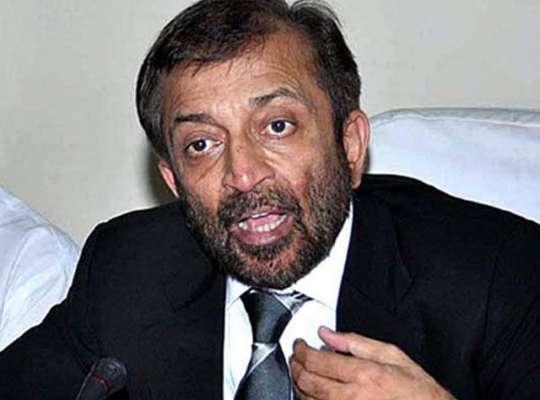 وزراء بھی کہہ رہے ہیں کئی علاقوں میں حکومت کی رٹ نہیں، فاروق ستار