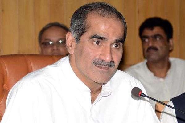 تھر کی صورتحال پر سندھ حکومت کو مستعفی ہو جانا چاہیے، سعد رفیق