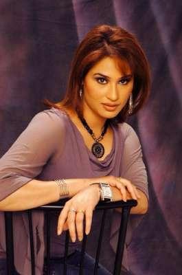 گلوکارہ حمیر اارشد نجی ٹی وی چینل پر میزبانی کے فرائض سر انجام دیں گی