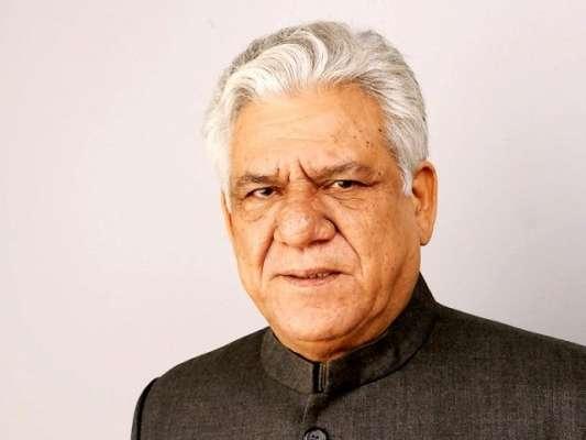 آئندہ پاکستان مخالف کسی فلم میں کام نہیں کروں گا،اُوم پوری ، بھارتی ..