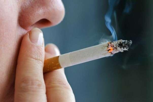 سگریٹوں کی تشہیری مہم کے خلاف  سخت کارروائی کا فیصلہ