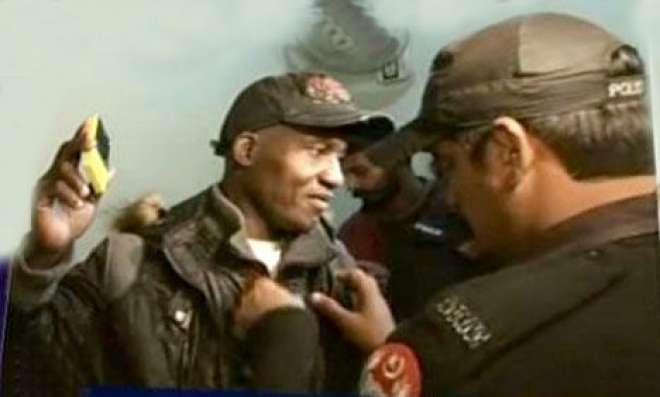 پنجاب پولیس نے غیر ملکیوں کی رہائشگاہوں ،کاروباری مقامات کو مانیٹر ..