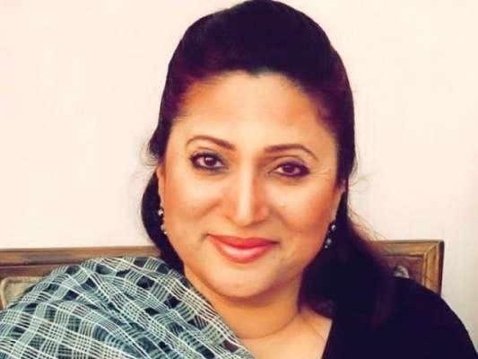 آج بھی دل میں دوبارہ اداکاری کرنے کی خواہش مچلتی ہے ' مسرت شاہین،جس ..
