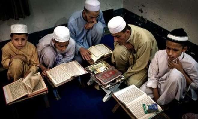 لاہور ،ڈیفنس کے مدرسے میں زنجیروں سے جکڑا طالب علم جان بچا کر مدرسے ..