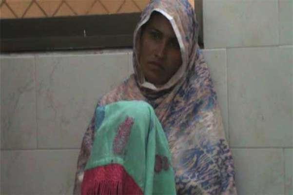 لیہ: غربت سے تنگ ماں نے دو بیٹیوں کو ابدی نیند سلا دی