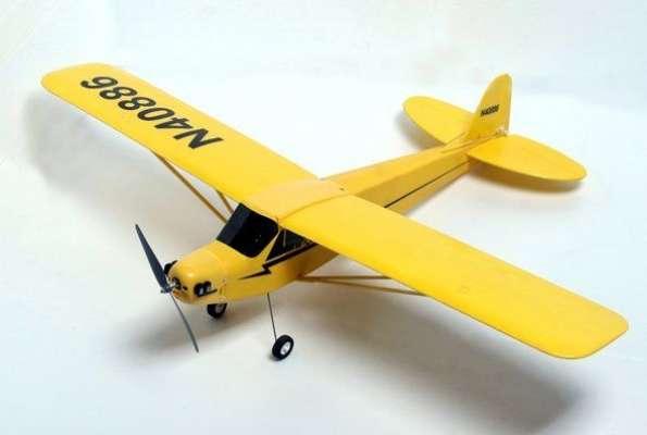 بیس سے تیس کلو میٹر کی رینج تک اڑنے والے کھلونا نما ائیر کرافٹس اور ..