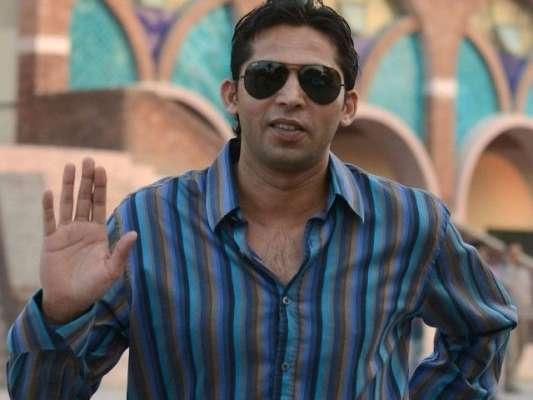 محمد آصف نے بطور ہیرو کیرئیر کی پہلی اننگز شروع کردی