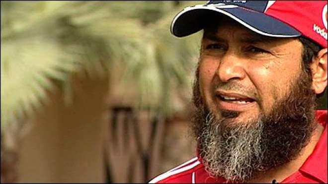 مشتاق احمد کو پاکستان ٹیم کا باؤلنگ کوچ بنائے جانے کا امکان