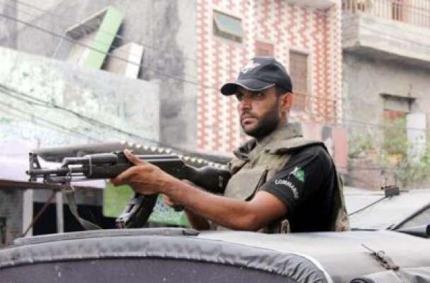 لاہور،پولیس نے تین سال بعد اندھے قتل کا سراغ لگا لیا ، بیٹوں نے جائیداد ..
