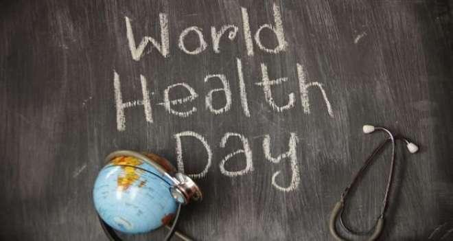 پاکستان سمیت دنیا بھر میں آج صحت کا دن منایا جارہا ہے