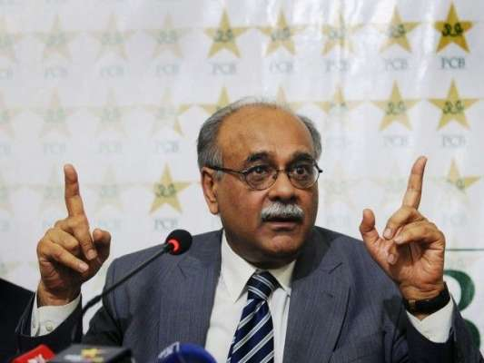 بگ تھری نے پاکستان کو بگ فور بنانے کی پیشکش کی تھی، نجم سیٹھی کا انکشاف