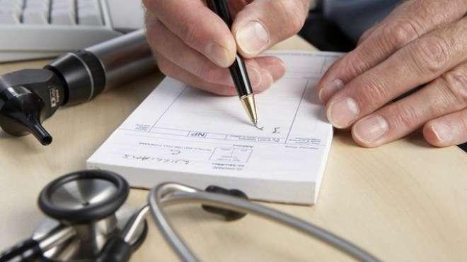 پاکستان میں ڈاکٹروں کا کوئی بھی نسخہ عالمی طبی معیار پر پورا نہیں اترتا، ..