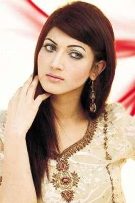 اداکارہ ثناء امید سے ہو گئیں،کچھ ماہ کیلئے شوبز سے کنارہ کشی اختیار ..