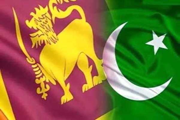 پاکستان اور سری لنکا کے مابین سیریز اگست میں ہوگی