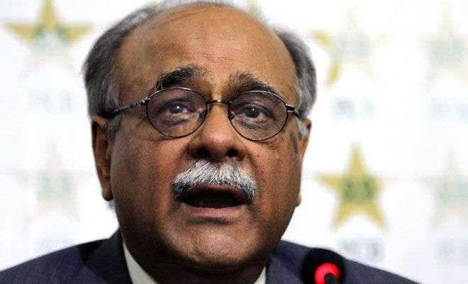 اگلے سال آئی سی سی کا صدر پاکستان نامزد کرے گا، نجم سیٹھی
