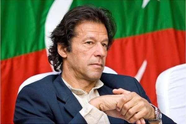 حکمرانوں نے دوسروں کی جنگ میں حصہ لے کر ملک کوتباہ کردیا، عمران خان
